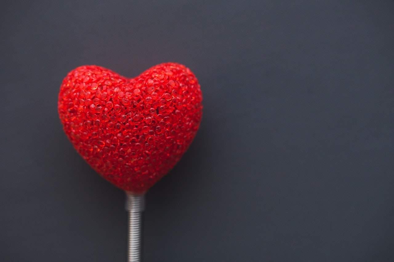 Поздравляем с Днём Святого Валентина на английском языке