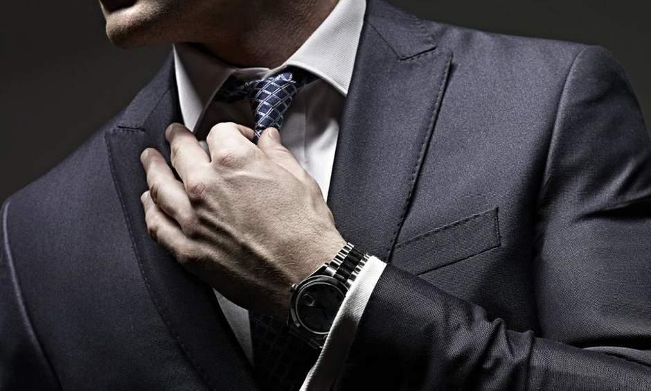 8 способов завязать галстук