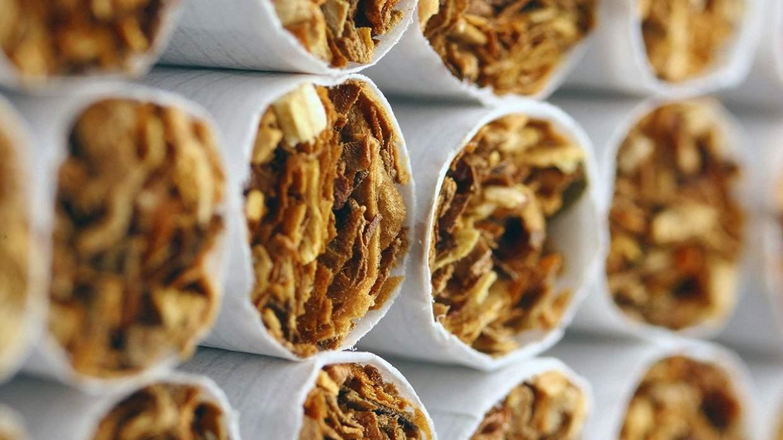 7 принципов питания бывшего курильщика