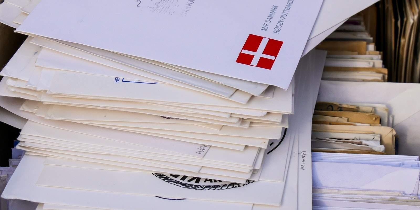 5 лучших почтовых клиентов для iPhone