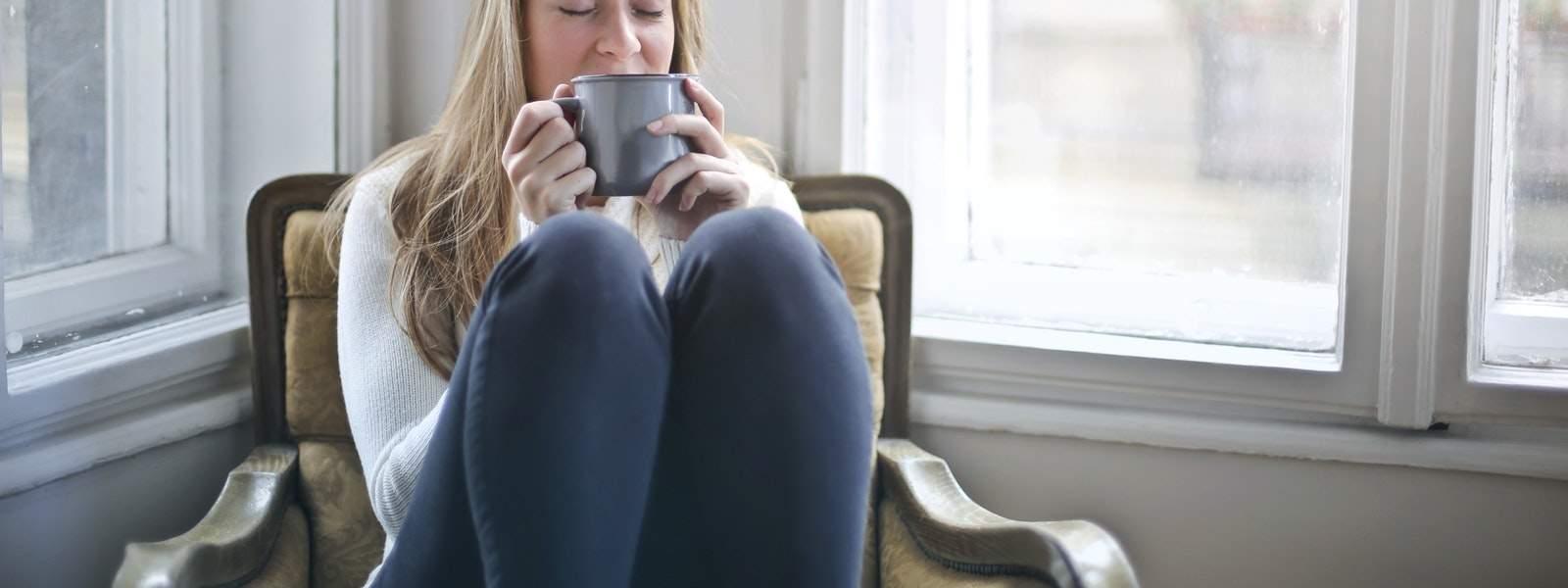 Правильно используем перерывы в работе