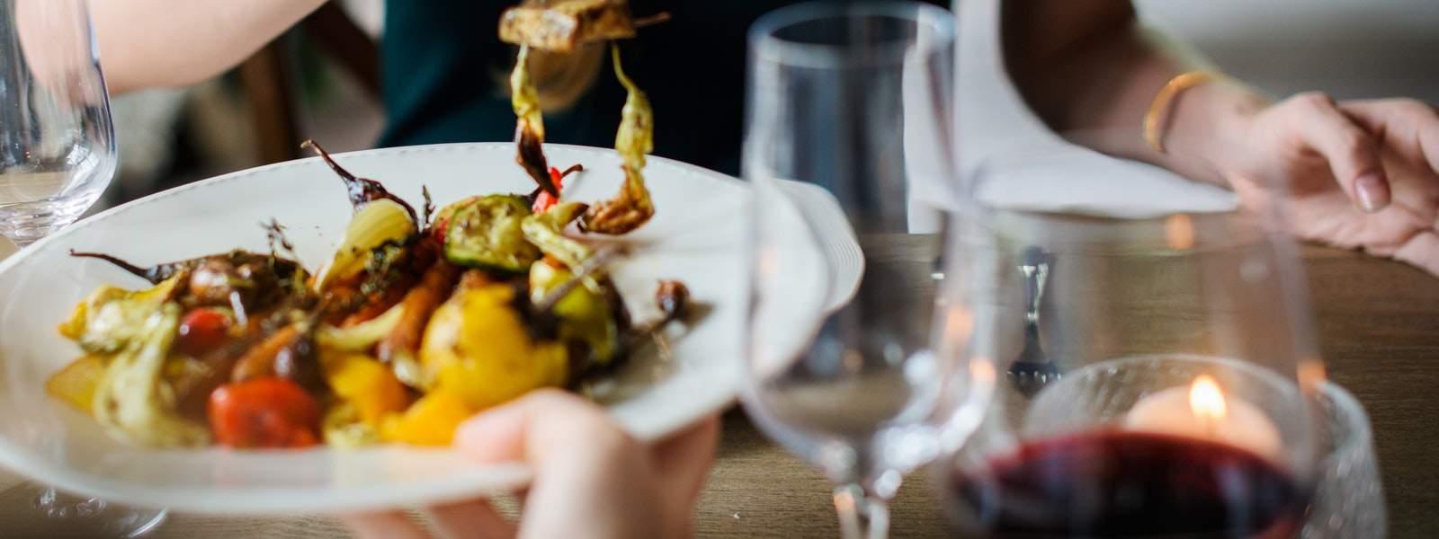 Как не есть после ужина: 8 практичных советов