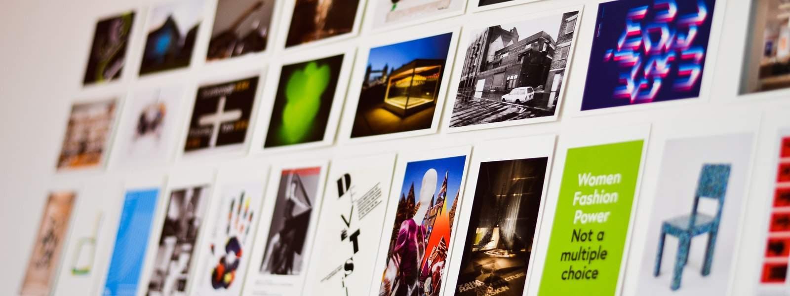15 сайтов с бесплатными фотографиями и графическими ресурсами