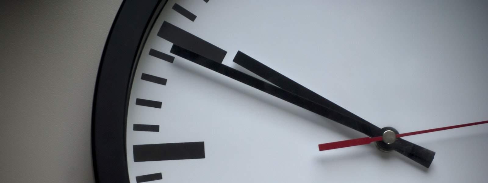 15 простых советов для идеального управления временем