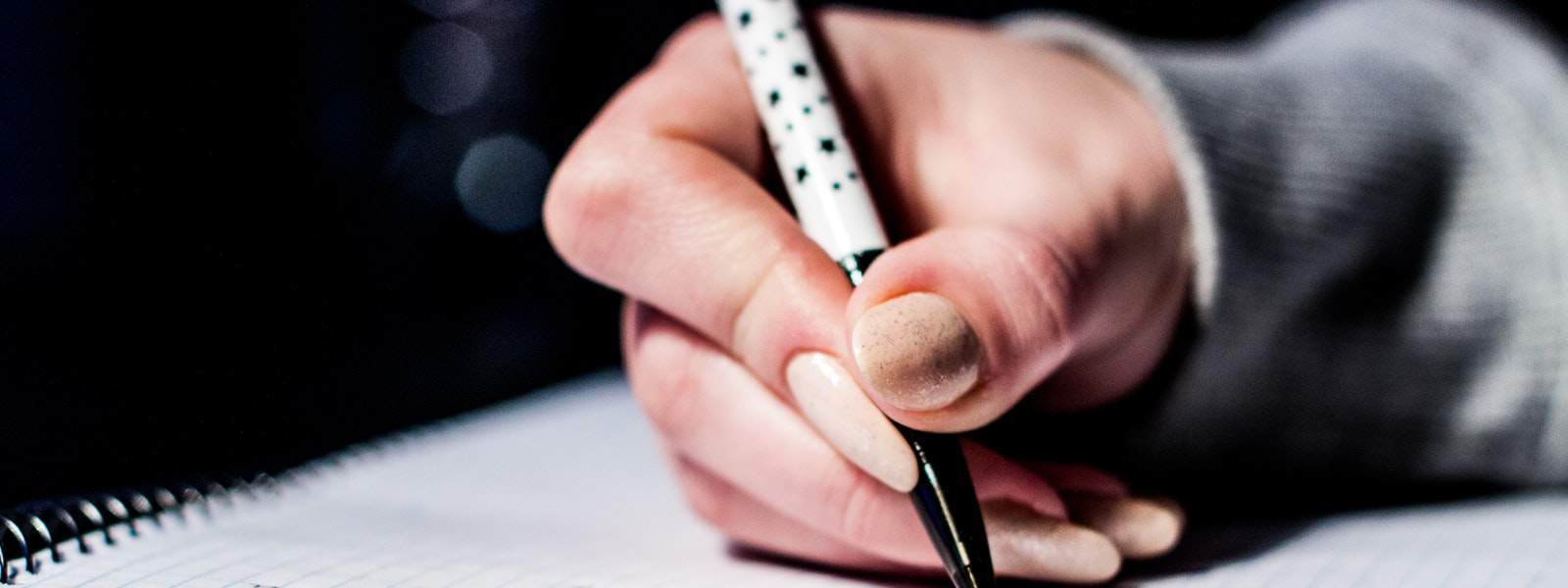 Как написать стихотворение: советы начинающим поэтам