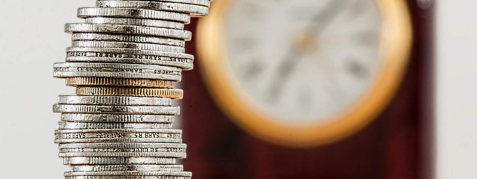 10 главных правил ведения финансов в наше время