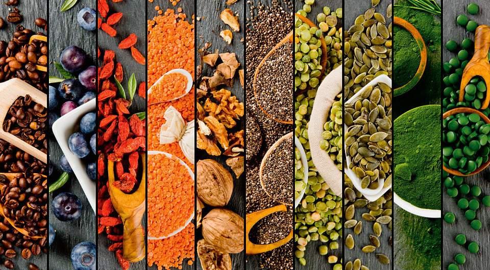 Функциональное питание: новый тренд в диетологии