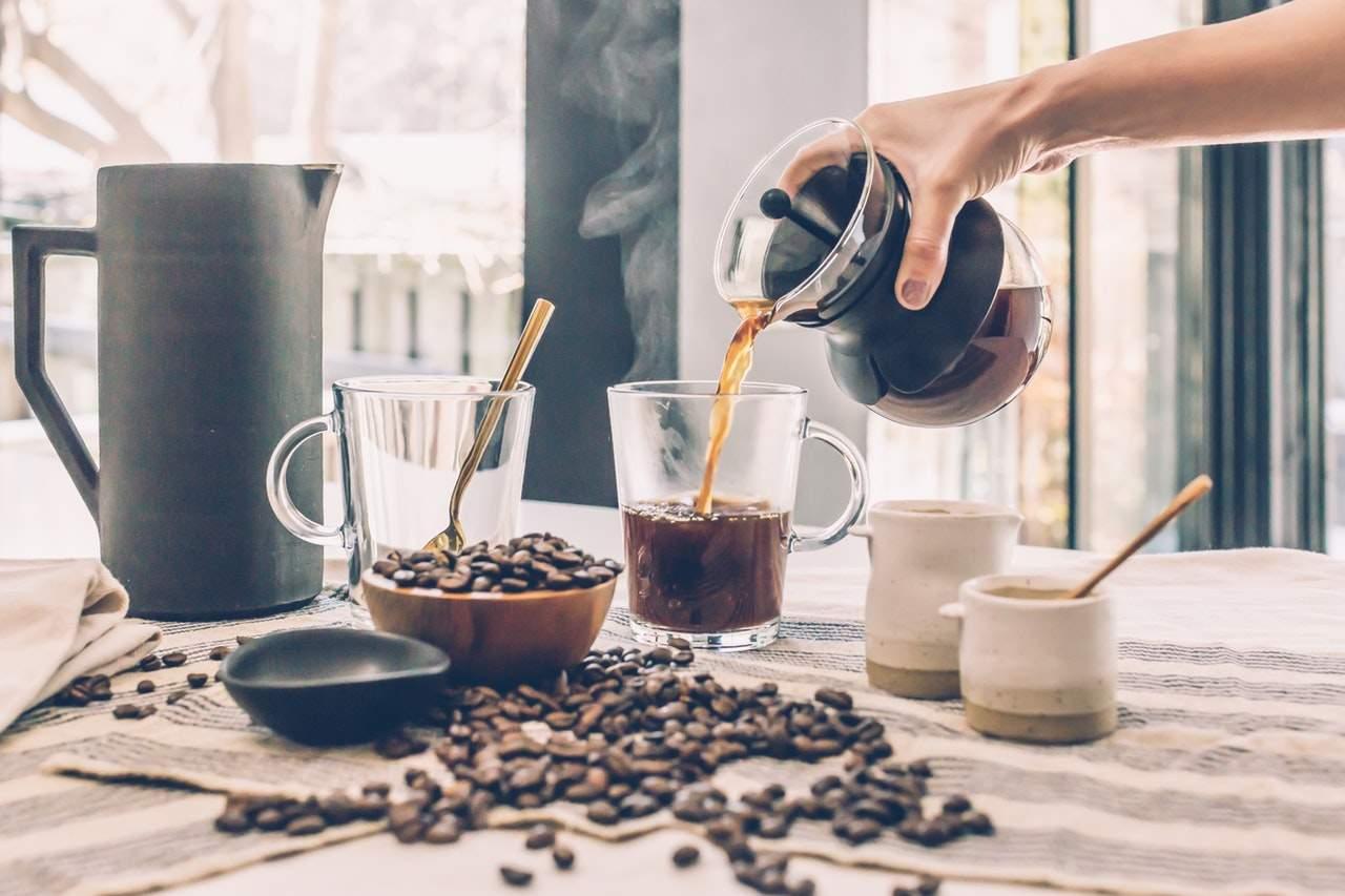 ТОП-8 фактов о кофе. Польза и вред