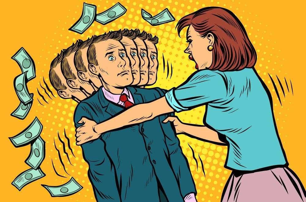 Как правильно попросить друга вернуть долг