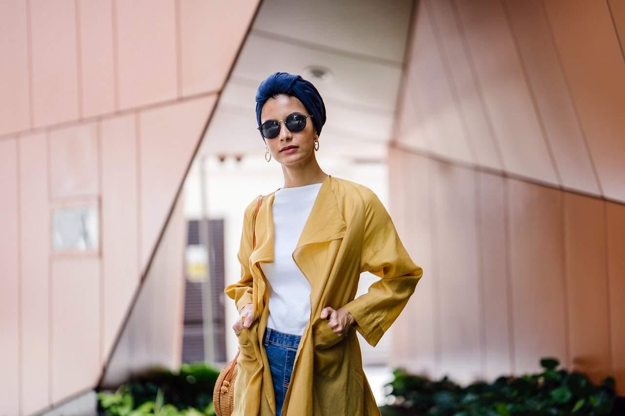 Как скрыть недостатки и подчеркнуть достоинства с помощью одежды