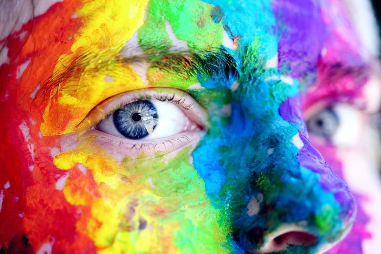 Как работает психология цвета: характеристика и значение