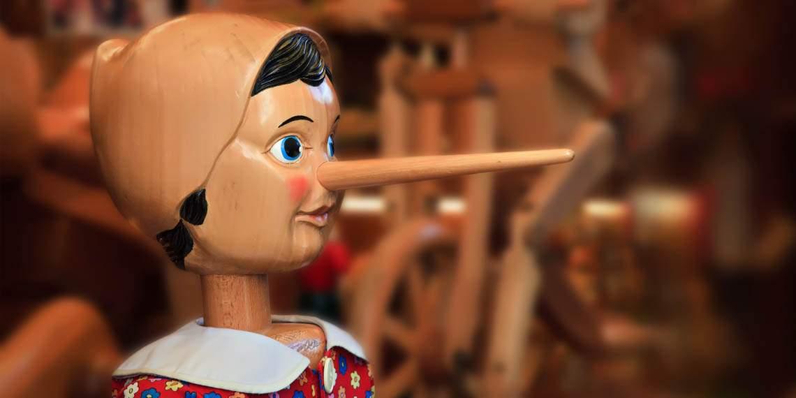 Как распознать ложь во время разговора