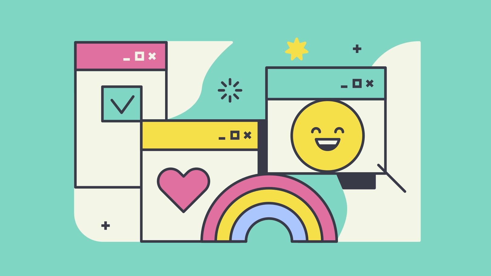 8 лучших способов развить креативность