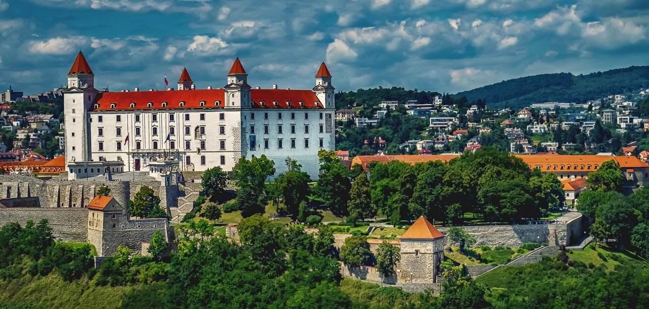 13 причин, почему нужно посетить Словакию
