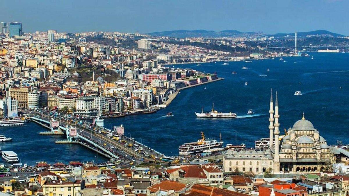 5 лучших городов Турции, обязательных для посещения