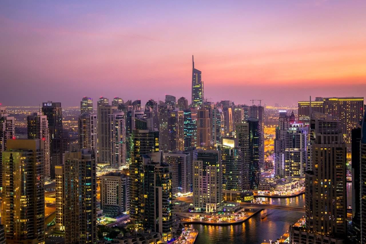 Чем заняться в Дубае? 10 вещей, которые вы не должны пропустить