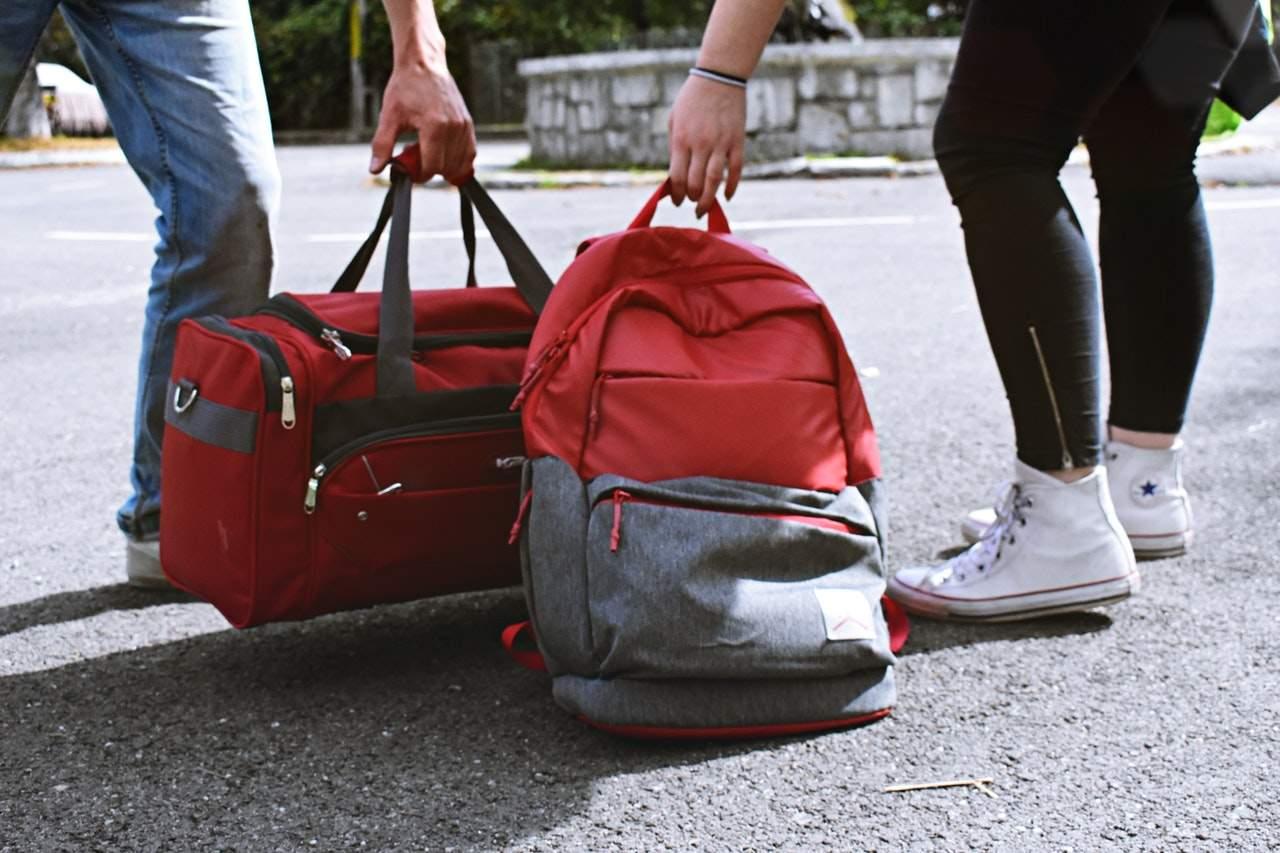 «Тревожный чемоданчик»: что нужно взять с собой на случай войны