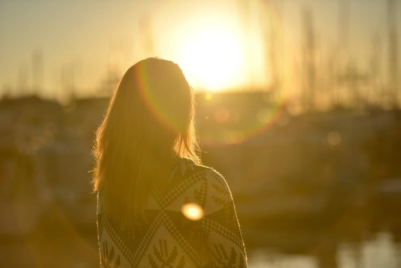 Как побороть страх: 6 приемов двигаться вперед без оглядки назад