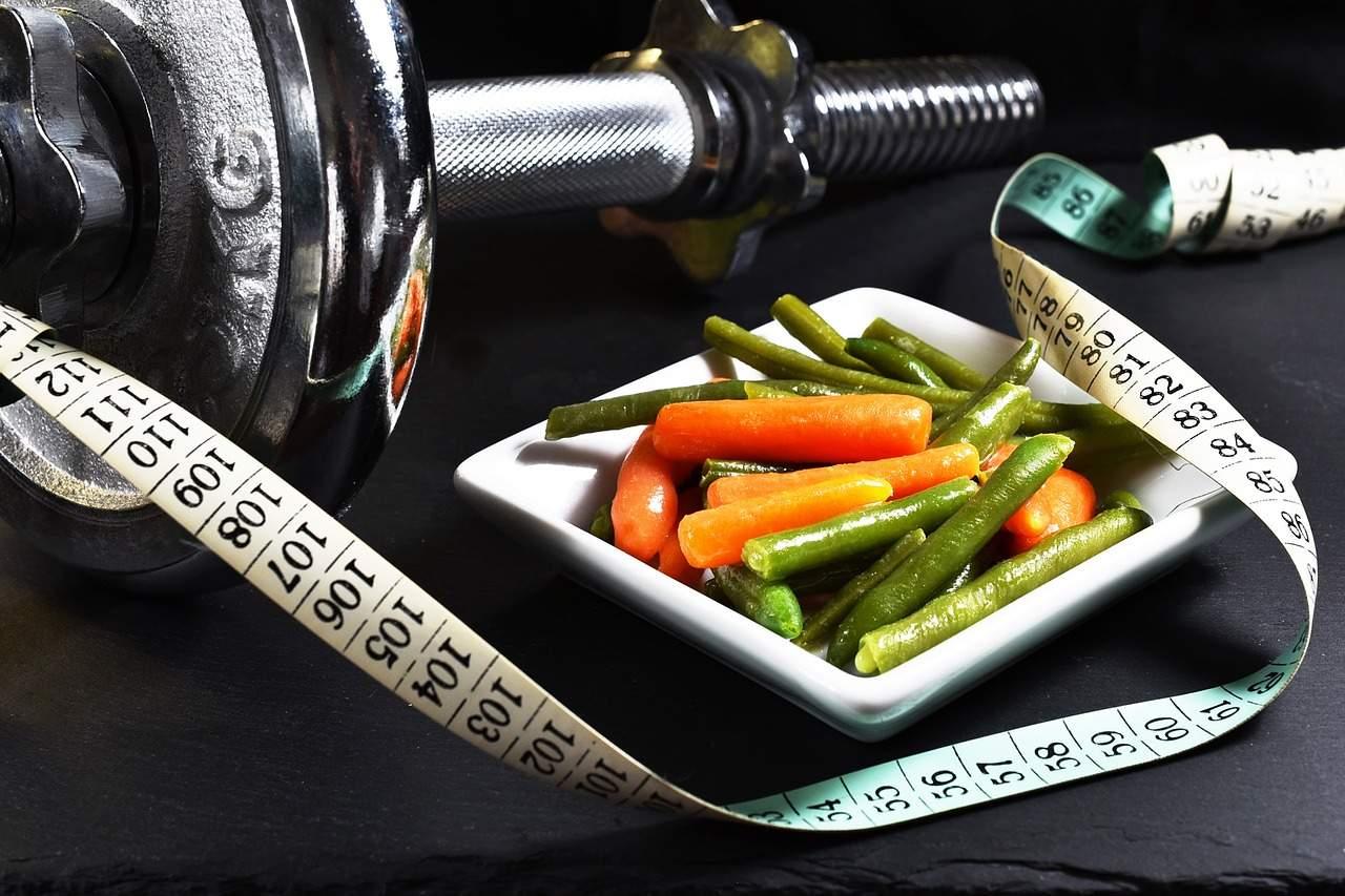 19 продуктов для набора веса и мышечной массы