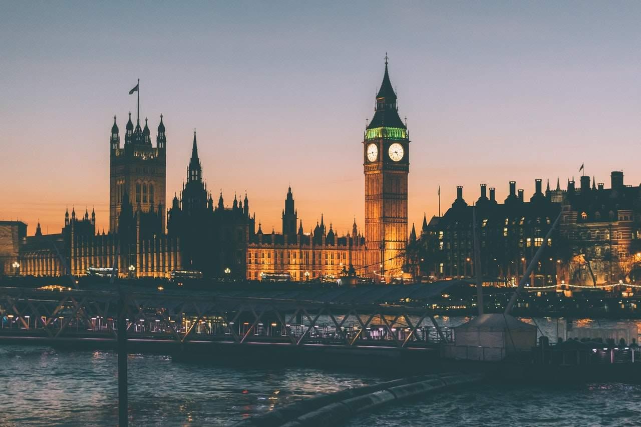 Что посмотреть в Лондоне за один день: 8 интересных мест