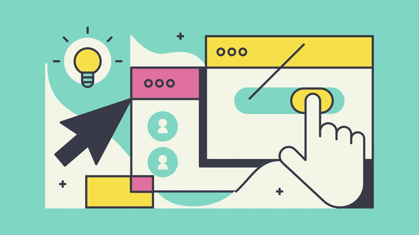 12 популярных ошибок, которых следует избегать при разработке сайта
