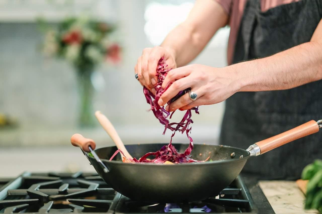 10 самых вредных привычек кулинара
