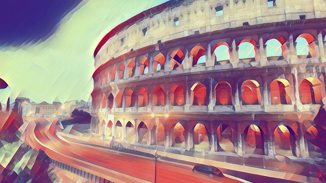 10 самых удивительных мест Рима, которые стоит посетить