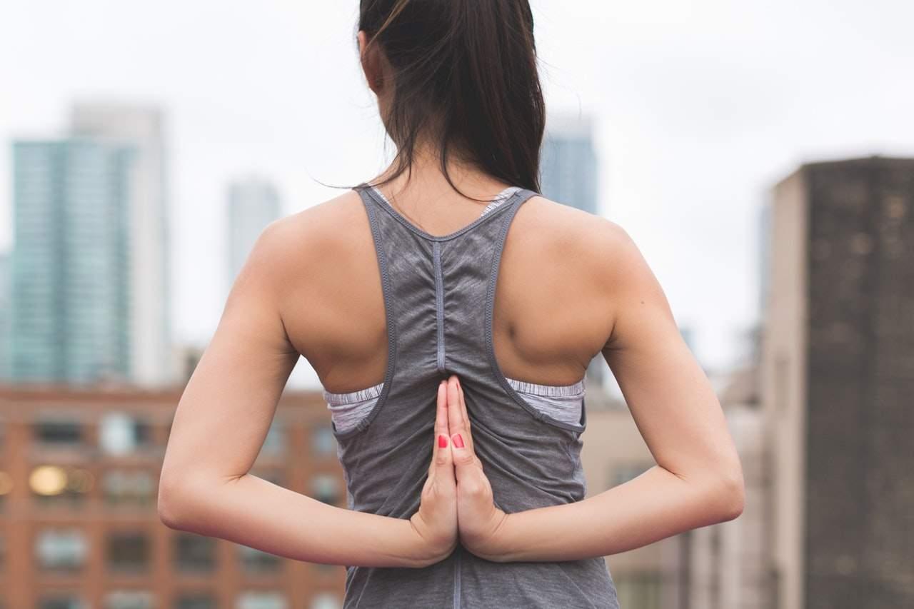 Здоровая спина: 11 советов, как избежать страданий