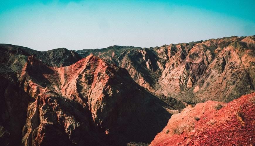 15 удивительных мест в мире, которые стоит посетить
