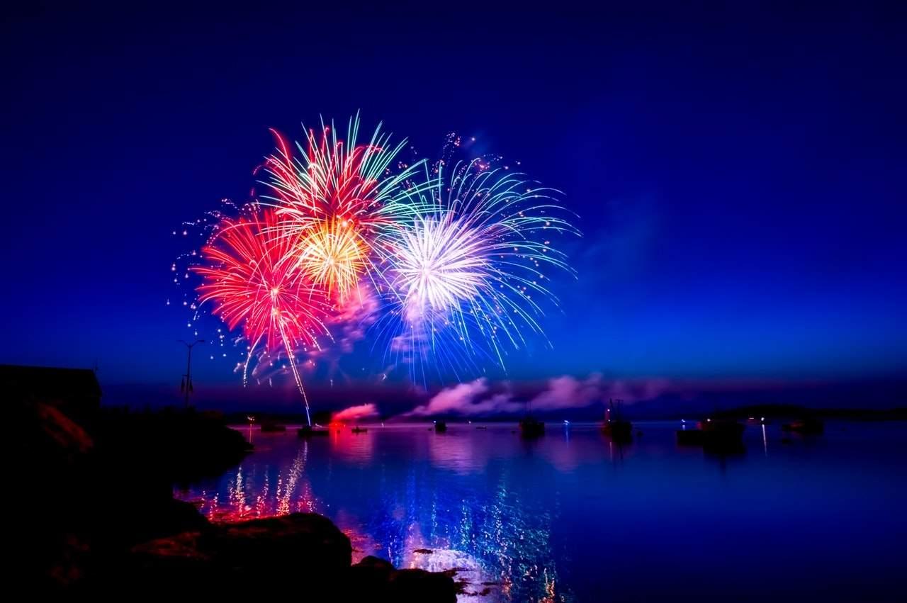 8 идей для встречи Нового года в Европе