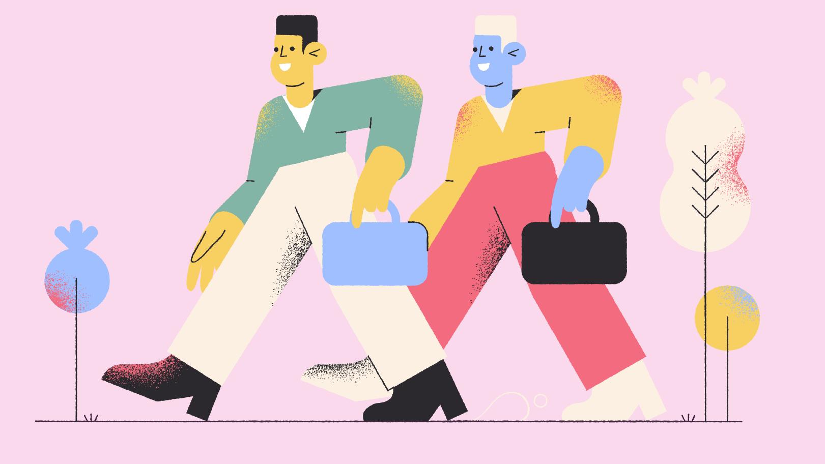 7 ошибок, которые мешают вам найти любимую работу